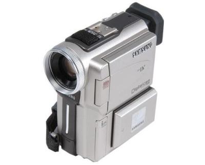 Ремонт видеокамер самсунг своими руками компенсация за задержку ремонт телефона